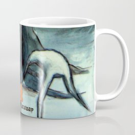 don't stop till you get enough Coffee Mug