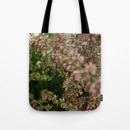 beautiul green Tote Bag