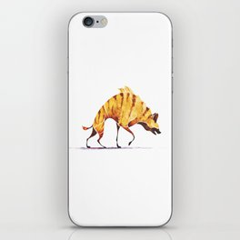 Hyena iPhone Skin