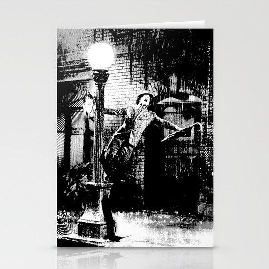 Singing In The Rain by saintiro