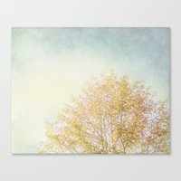 aelwen Canvas Prints featuring Tree by Pure Nature Photos