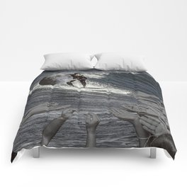 Give it to me Comforters