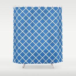 JoJo - Guida Mista Pattern Shower Curtain