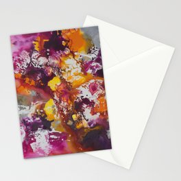 without title 127 Stationery Cards