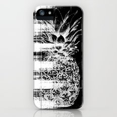 Anatomy of a Pineapple iPhone (5, 5s) Slim Case