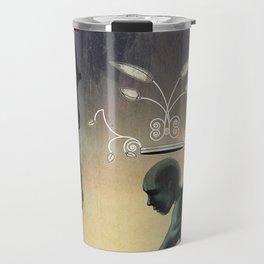 Trojan Horse Travel Mug