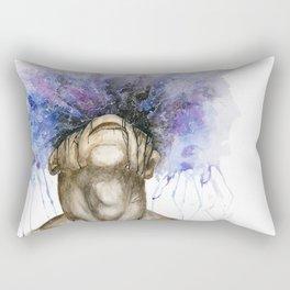 Ideas, ideas, ideas... Rectangular Pillow
