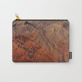 Over Nevada III Carry-All Pouch