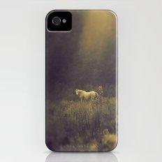 Pale Horse 1 Slim Case iPhone (4, 4s)