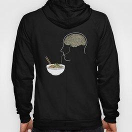 Noodle Brain Hoody