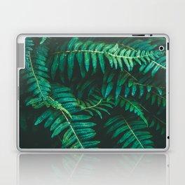Ferns II Laptop & iPad Skin