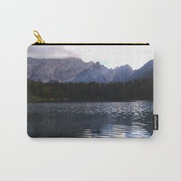 Lake Atmosphere Carry-All Pouch