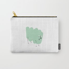 GERBERTO Carry-All Pouch
