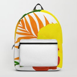 Do what makes your soul shine Backpack