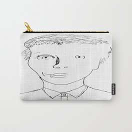 André Carry-All Pouch