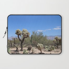 The Beauty Of The Desert Laptop Sleeve