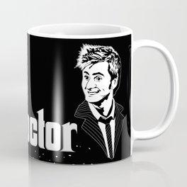 The Good Doctor Coffee Mug