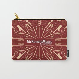 McKenzie Music Etcetera Carry-All Pouch