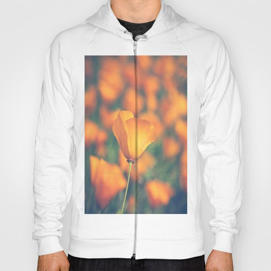 Poppyland Hoody