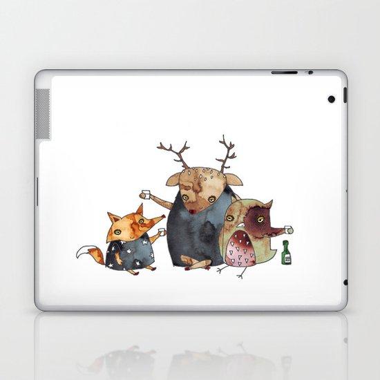 Konbae Laptop & iPad Skin