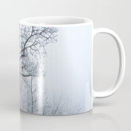 Blizzard // #TravelSeries Coffee Mug