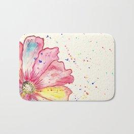 Watercolor II Bath Mat
