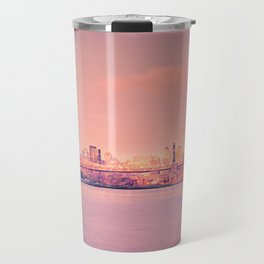 Sunsets Like These - New York City Travel Mug