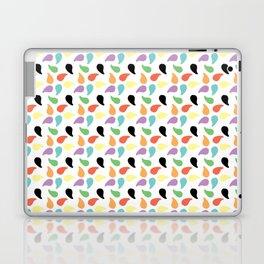 Paisley Jelly Beans Laptop & iPad Skin