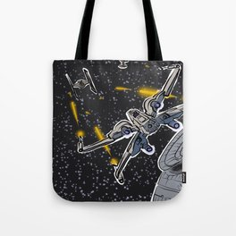 It's My Turn! Tote Bag