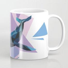 Geometry of the Void Coffee Mug