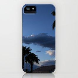 Cloud Shadows v1 | Henderson, NV iPhone Case