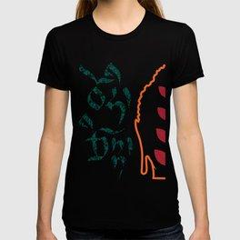 Bodhicitta .:wish to help everybody T-shirt