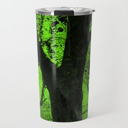 The Respite from THE RISING Travel Mug