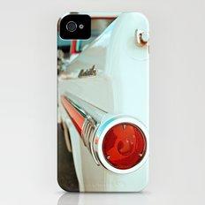 Fleetwood taillight Slim Case iPhone (4, 4s)
