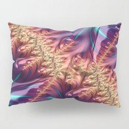 Ocean Rift Pillow Sham