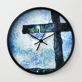 Colosseo Wall Clock