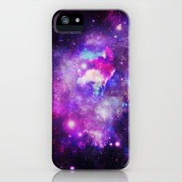 Magical universe x iPhone Case