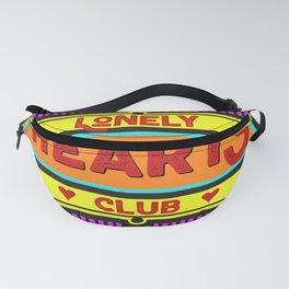 Lonely Hearts Club Fanny Pack