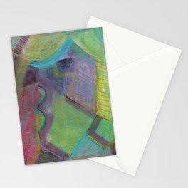 Flicka Flicka Flicka Stationery Cards