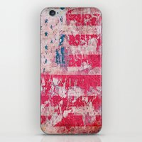 equality iPhone & iPod Skins featuring Equality by Fernando Vieira