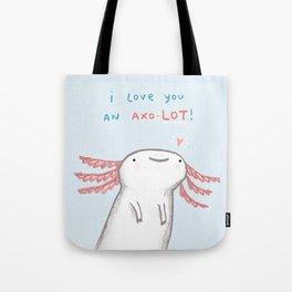 Lotl Love Tote Bag