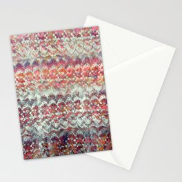 Nana's Lace Repeat  Stationery Cards