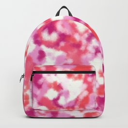 Cecilia Abstract Backpack