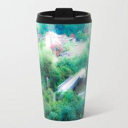 The Secret Garden  Travel Mug