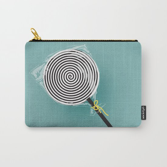 HypnoPop Carry-All Pouch