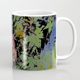 Abstract 101 Coffee Mug