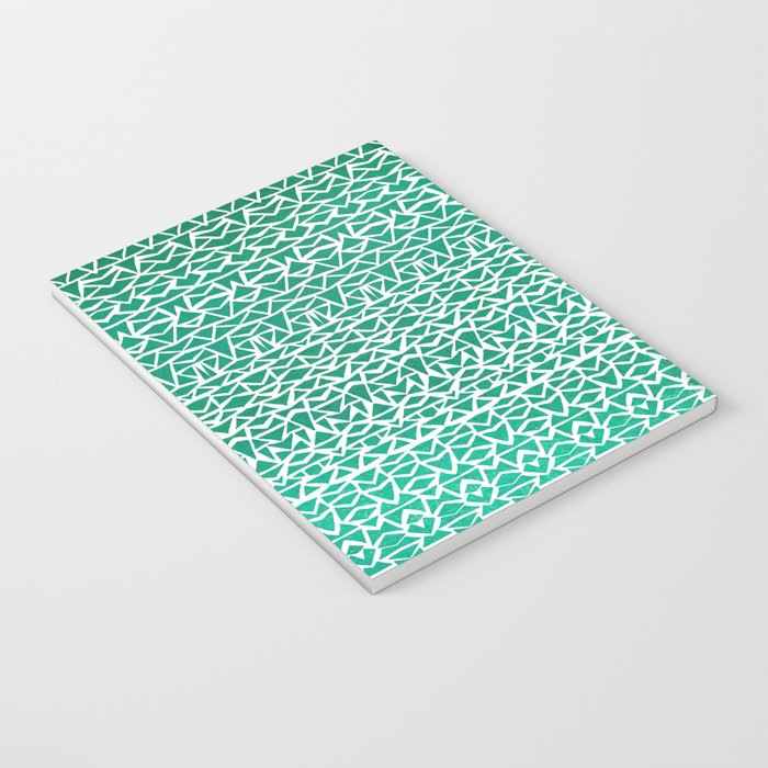 Tribal Forest Notebook