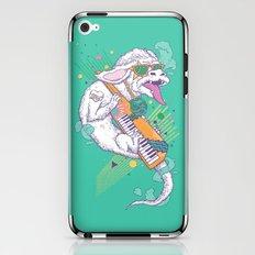 NeverEnding Solo iPhone & iPod Skin