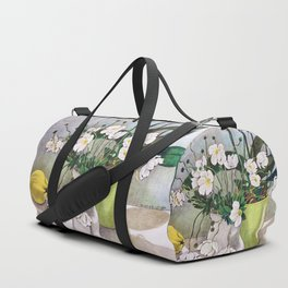 The quince Duffle Bag