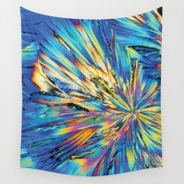 Sexy Adrenaline Wall Tapestry